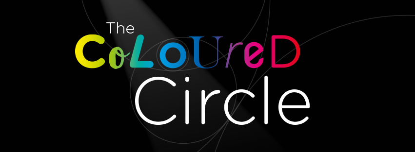 The Colored Circle